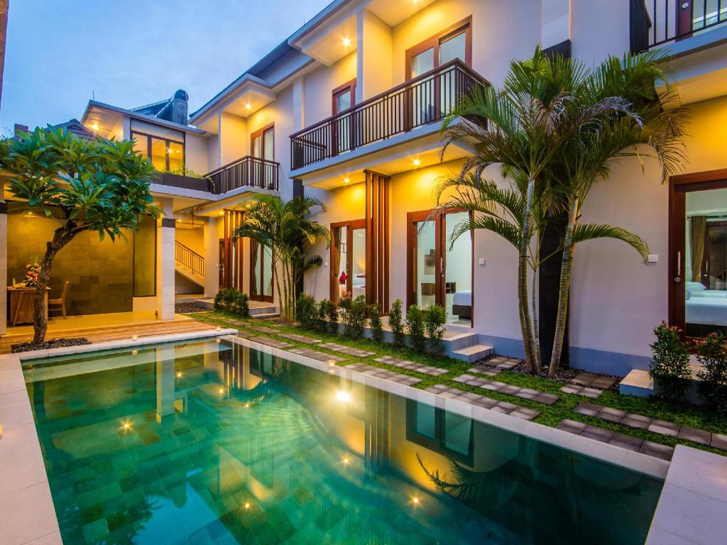 Valka Bali By Boutique Hotels Villas In Indonesia Room Deals Photos Reviews