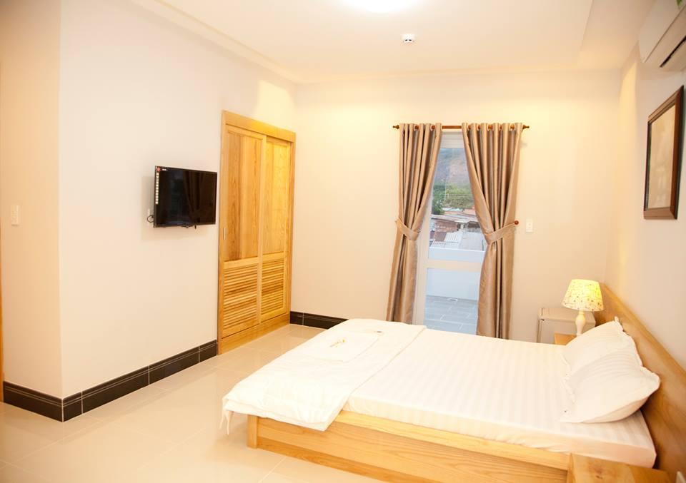 seaview long hai hotel in vung tau room deals  photos