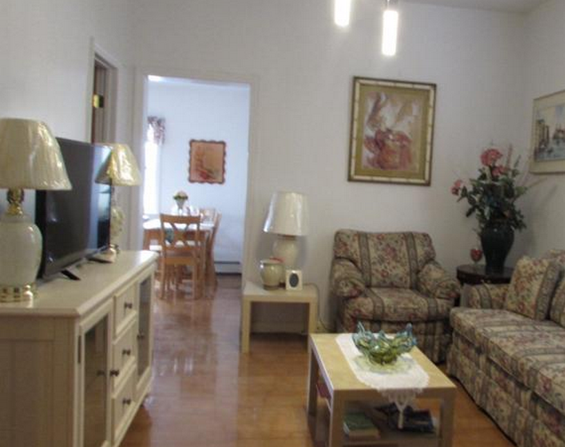 Three-Bedroom Aparment