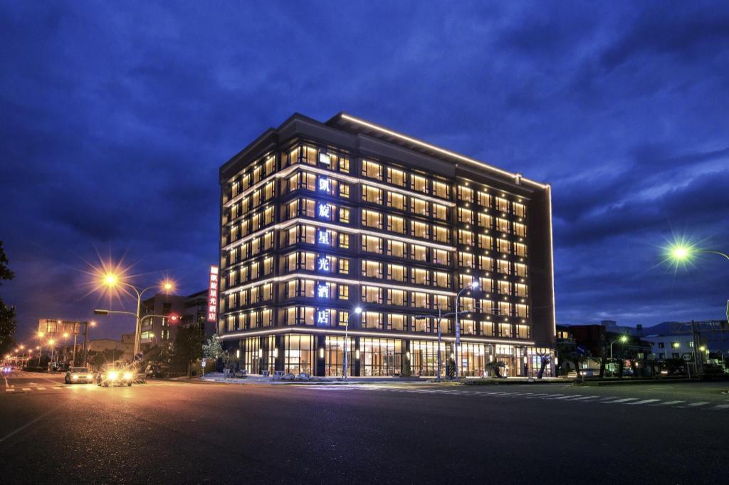 ホテル スター ライト