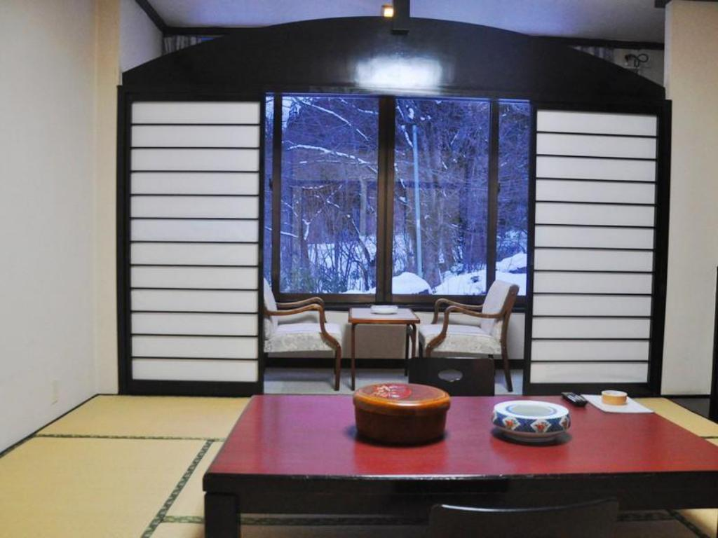 See all 35 photos Oshuku Onsen Hotel Uguisu