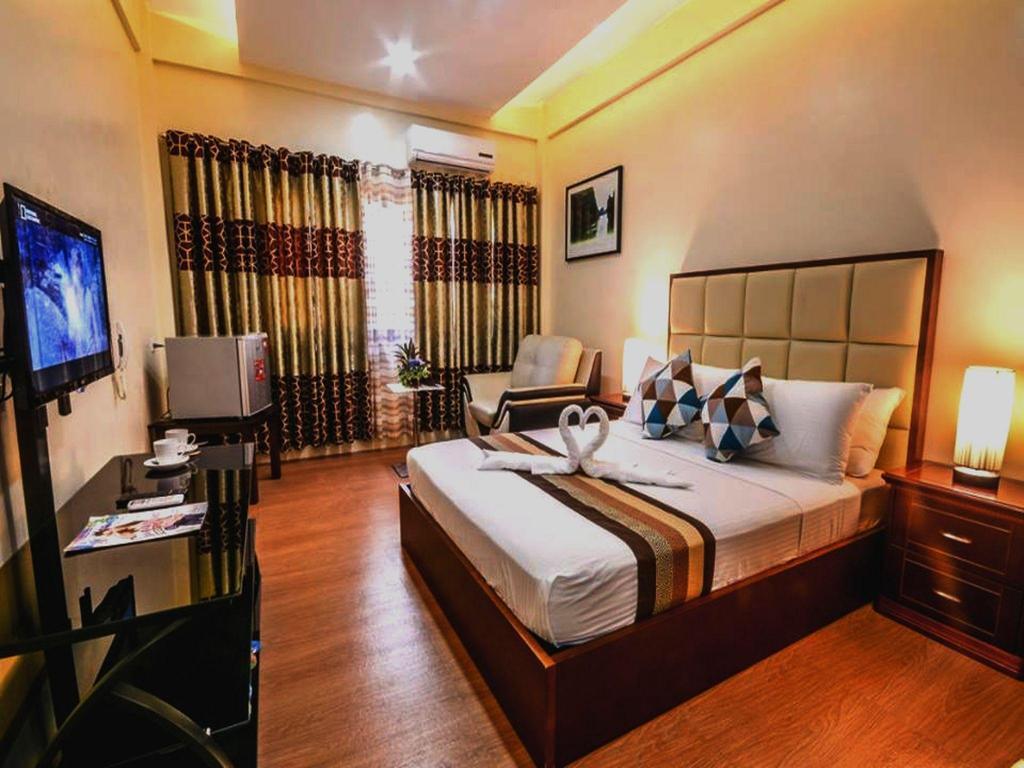 Rema Tourist Inn in Palawan - Room Deals, Photos & Reviews
