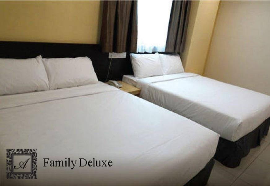 Family Deluxe Room