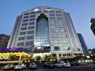 Paradi City Suites