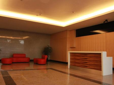 Lobby Serviced Apartment @ Imperial Suites Kuching
