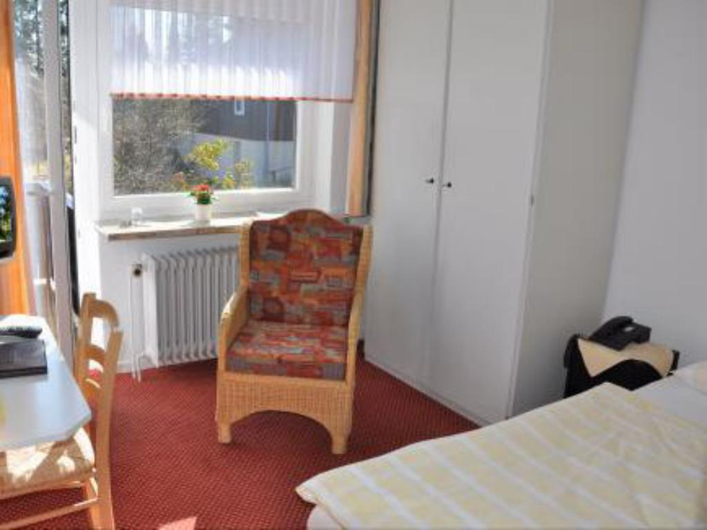 Das Hotel Haus am Hochwald in Goslar buchen