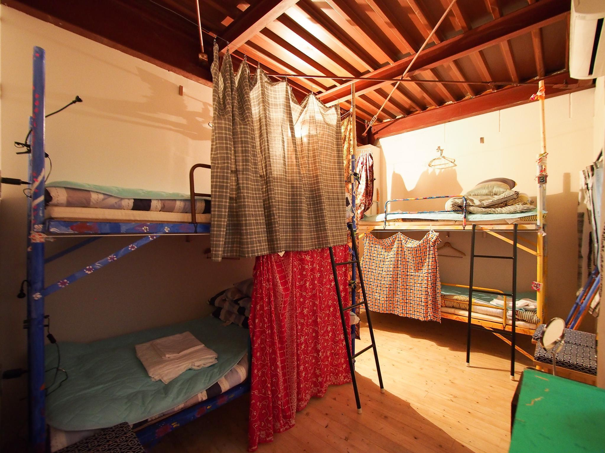 Female Dormitory - 4-Bed