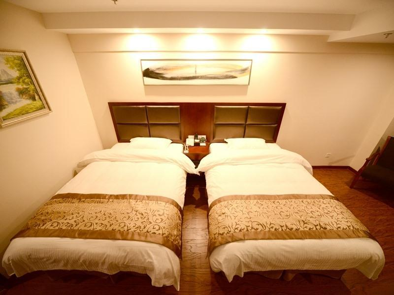 Guest Twin Room