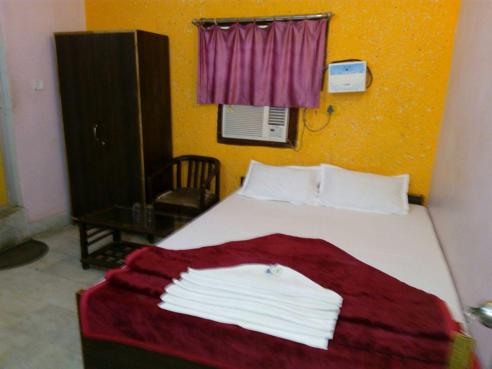 Quarto Duplo ou Twin (Double  Room or Twin Room)