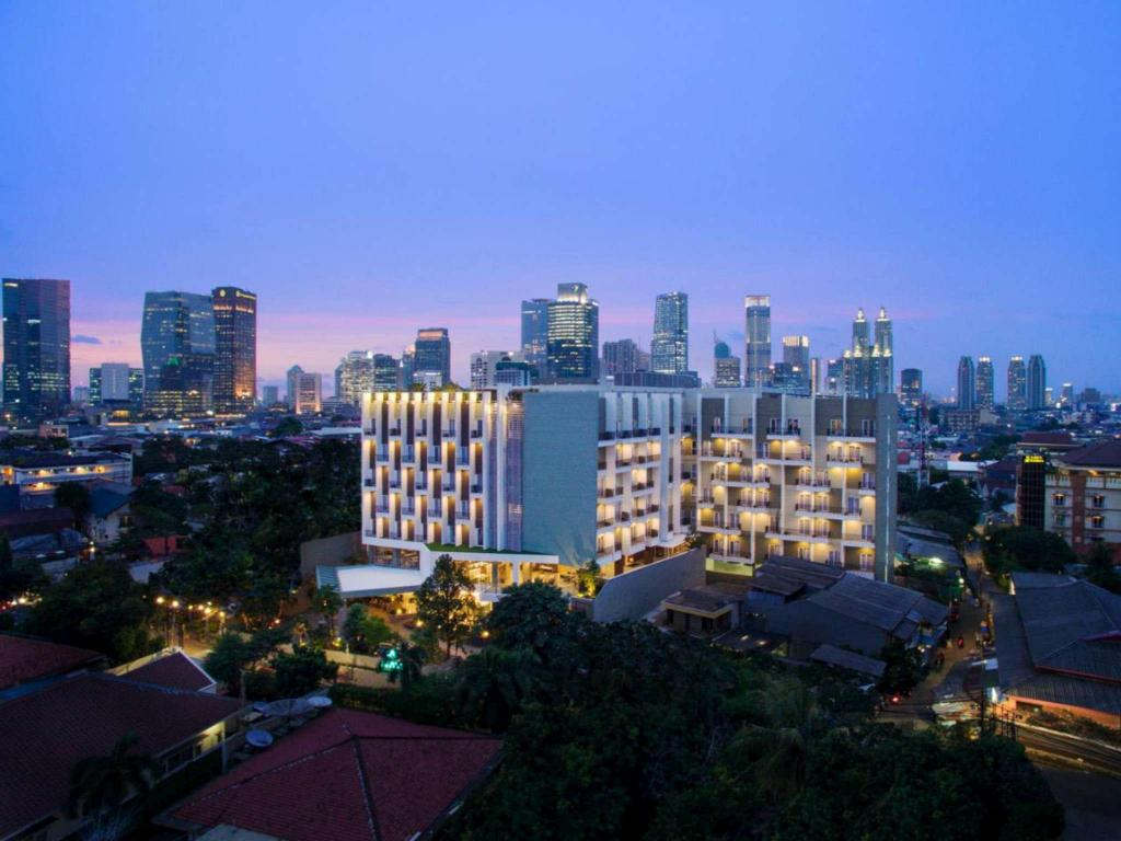 Ayaka Suites Hotel Jakarta Deals Photos Reviews