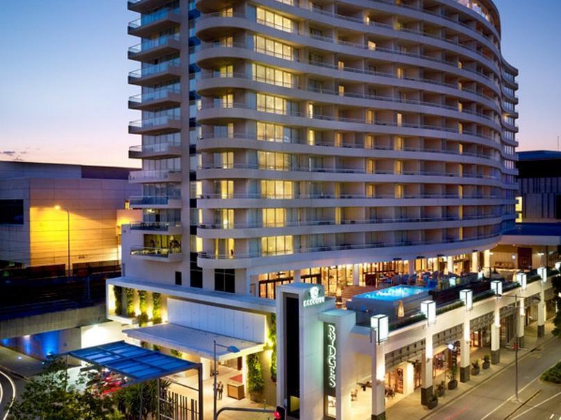 accommodation deals brisbane southbank