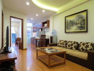 Palmo Serviced Apartment 2