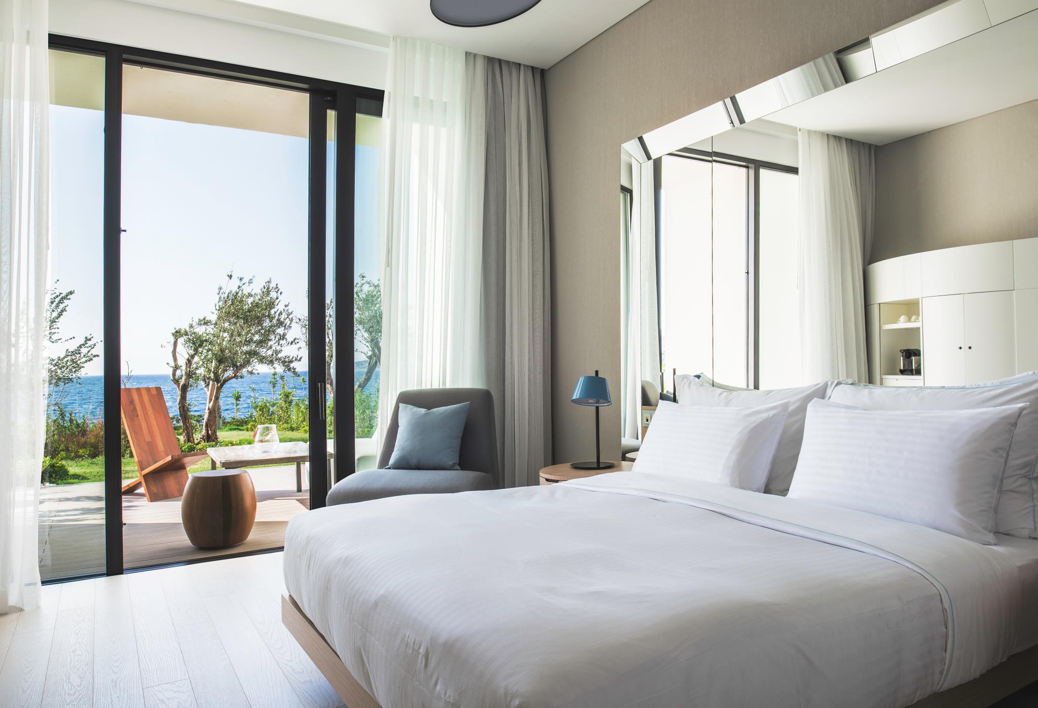 Nikki Beach Resort Spa Bodrum Resort Villa Deals Photos Reviews