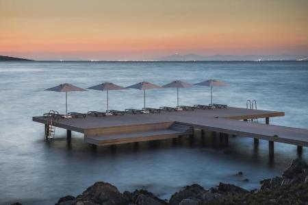 Beach Nikki Beach Resort & Spa Bodrum