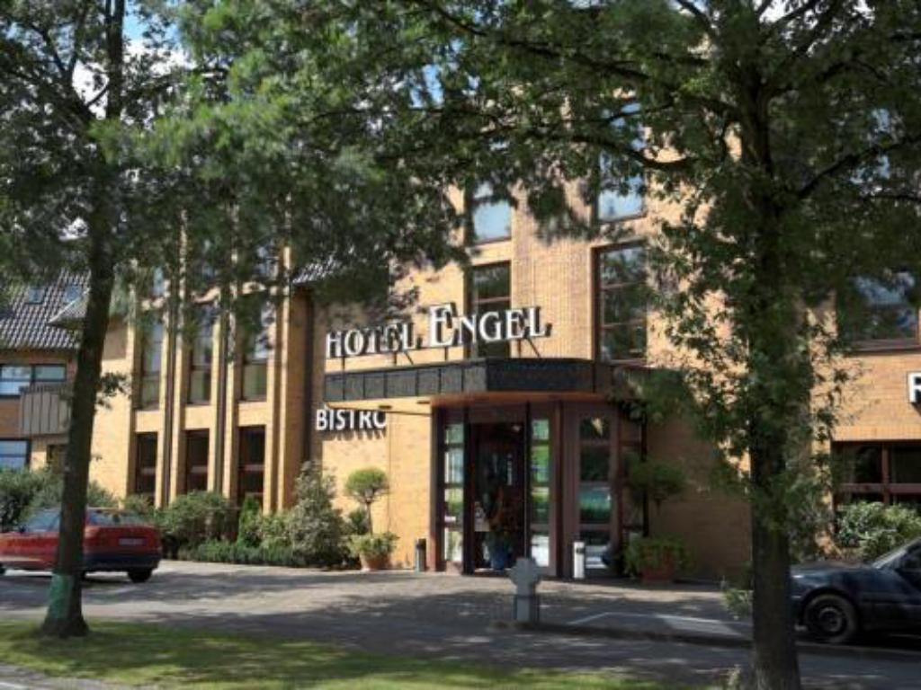 More about Hotel Engel