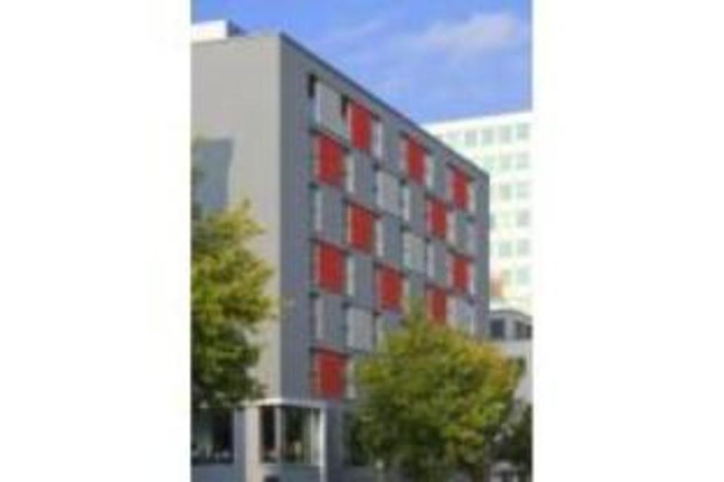 Arcotel Rubin Hamburg Deutschland Ab 66 Agoda Com
