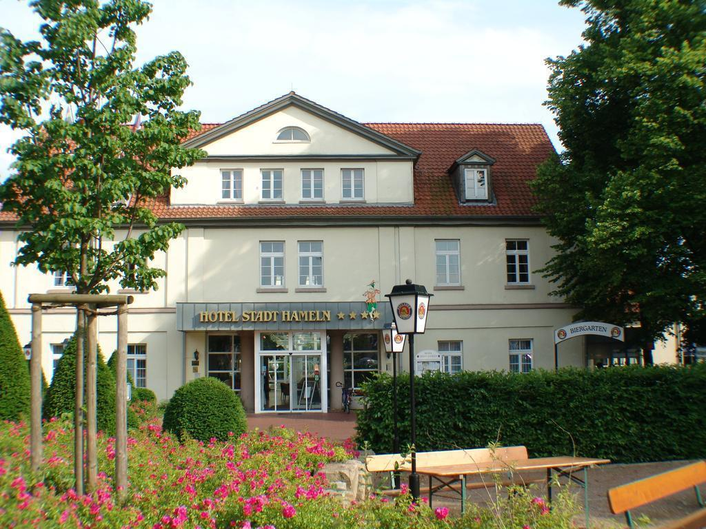 More about Hotel Stadt Hameln