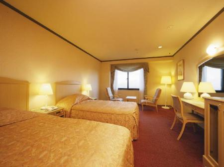 Standard Room with Private Bathroom Hotel Morinokaze Oshuku