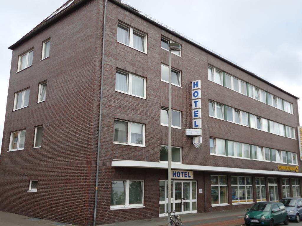 Vahrenwalder Hotel Hannover Germany Photos Room Rates Promotions