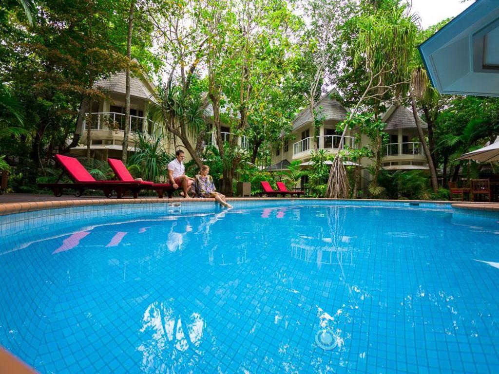 Book From Nz 467 Green Island Resort In Cairns Australia
