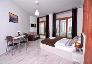 Apartmá typu Executive Studio