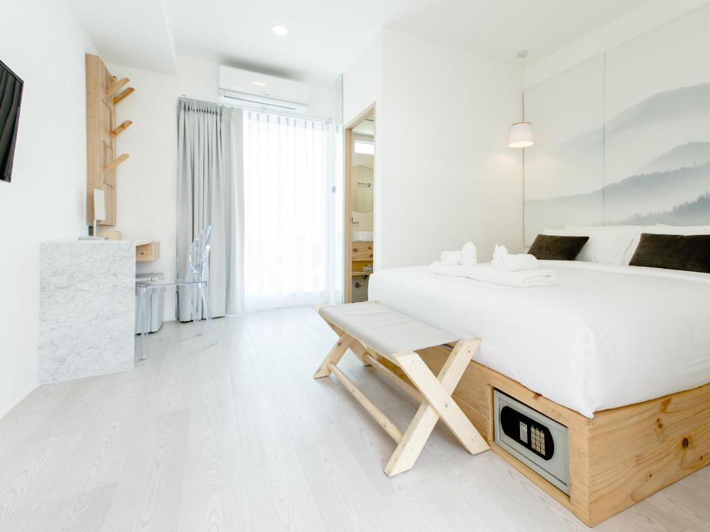 best price on kate and hasu boutique chiangmai in chiang mai reviews