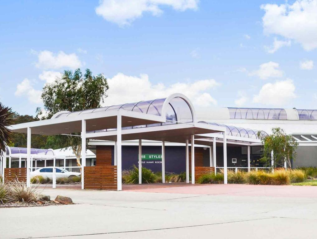More about Ibis Styles Canberra Eaglehawk