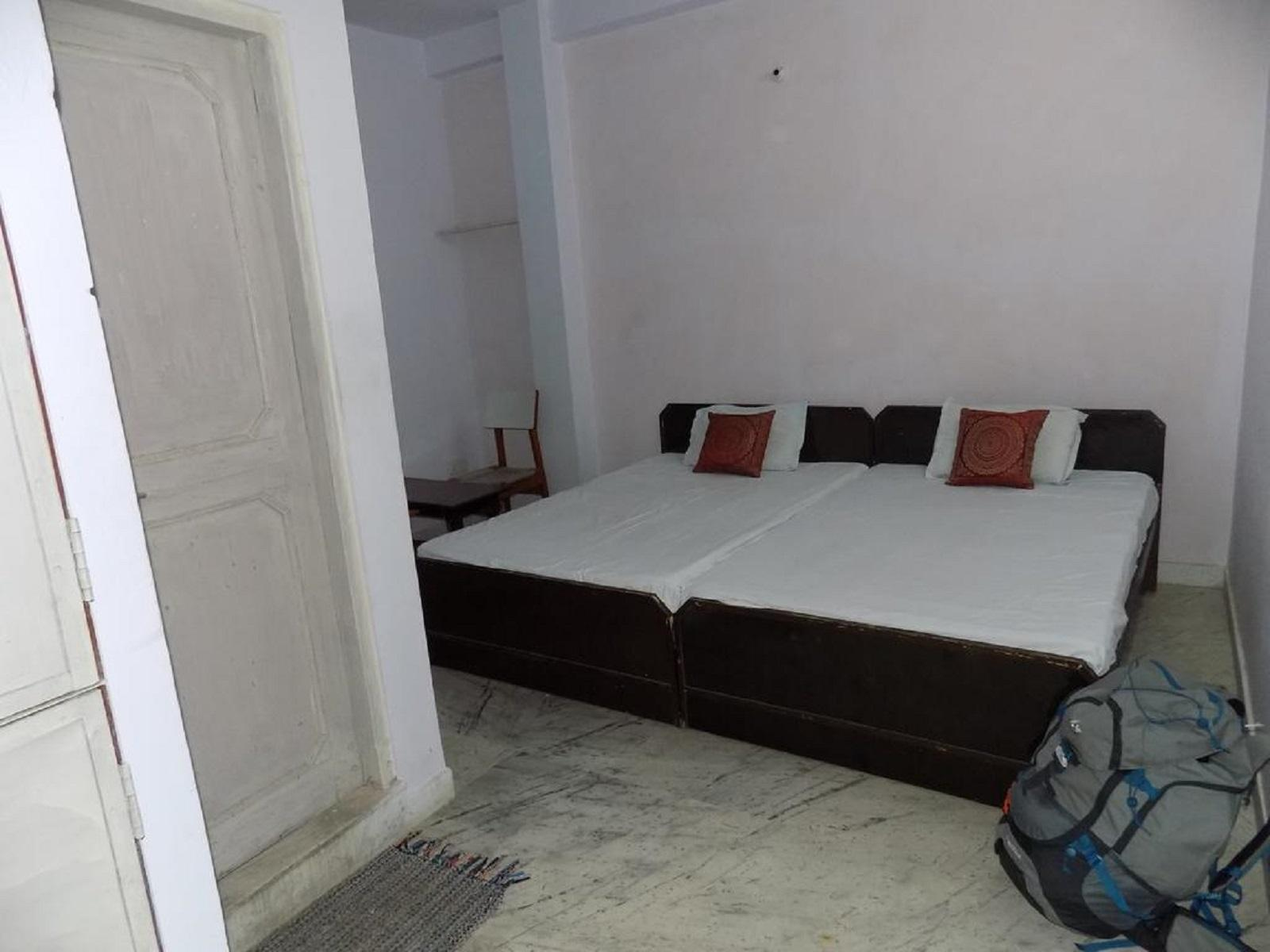 Deluxe Ac Double Room