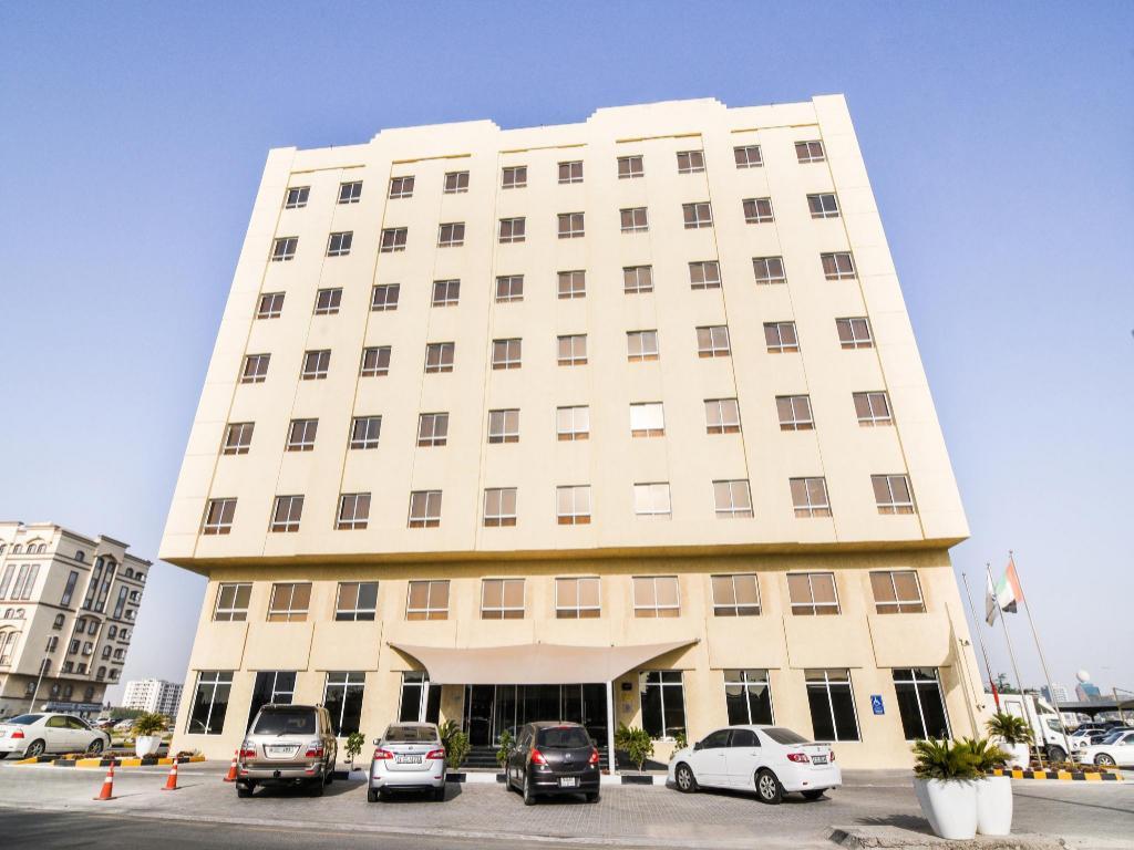 Capital O 187 Action Hotel, Ras Al Khaimah - Photos, Room ...
