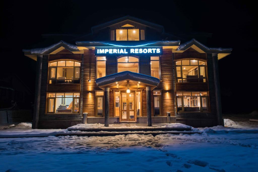 Imperial Resorts