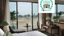 Ninh Binh Hidden Charm Hotel And Resort