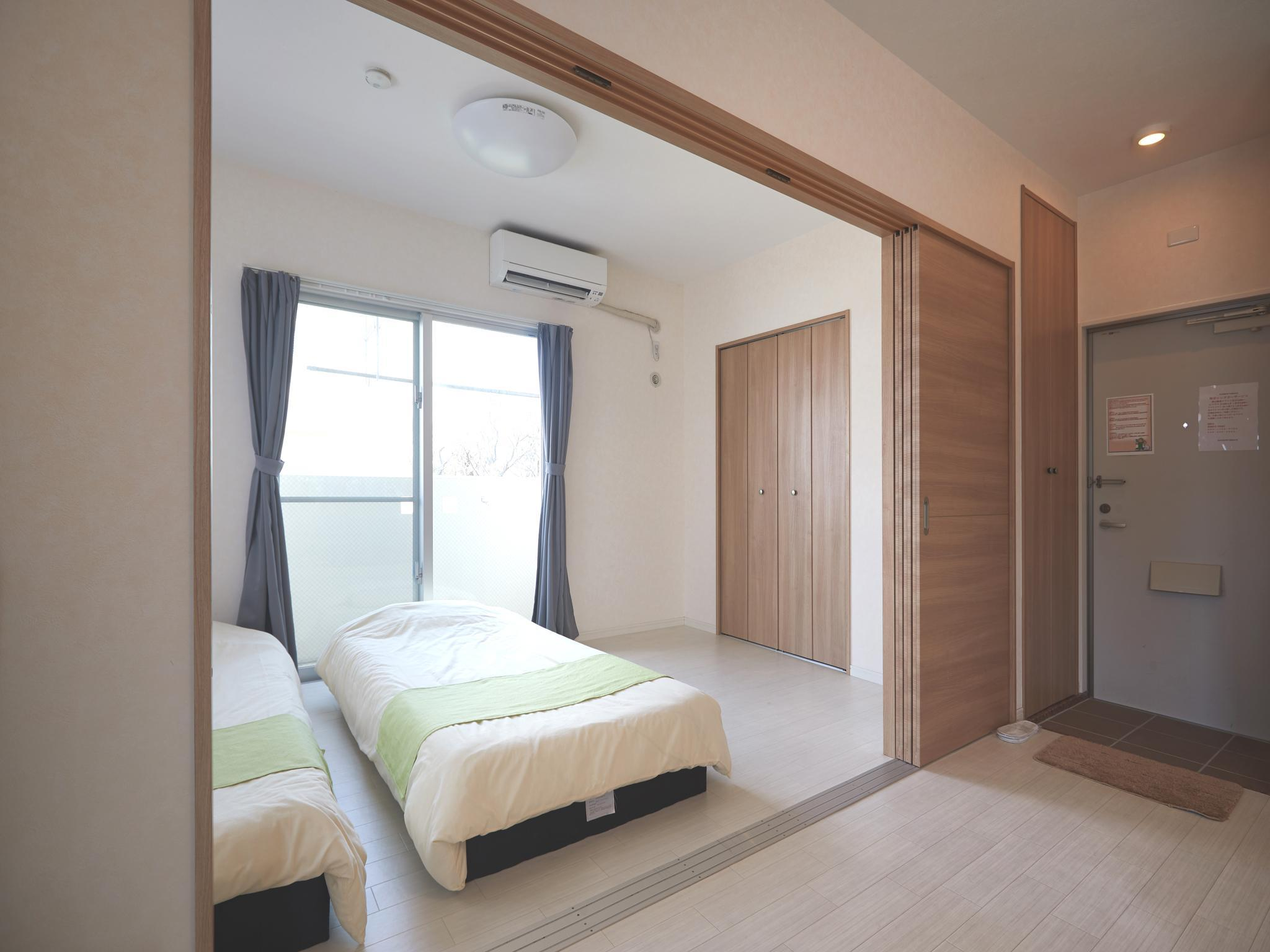Apartemen (6 Dewasa) (Apartment (6 Adults))