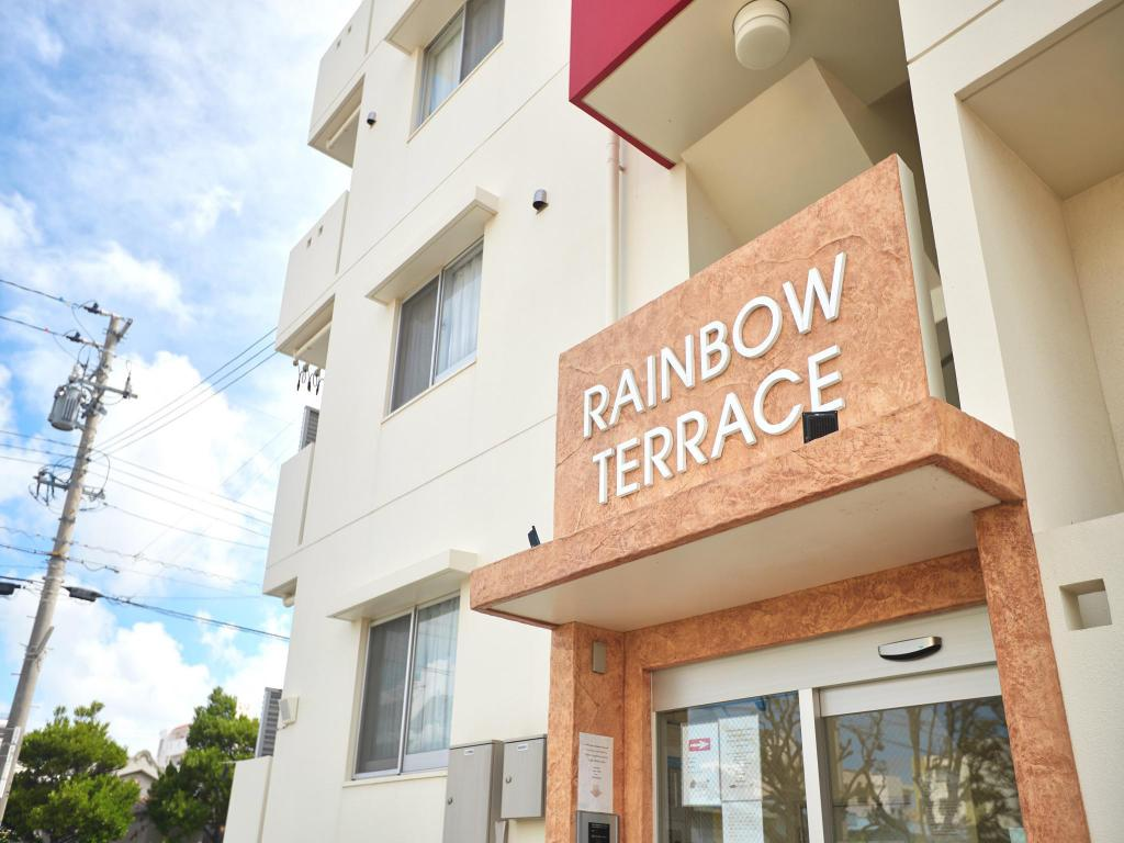 Rainbow Terrace Ginowan