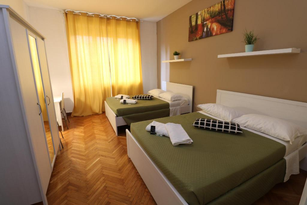 More about Guest House Pirelli Milano