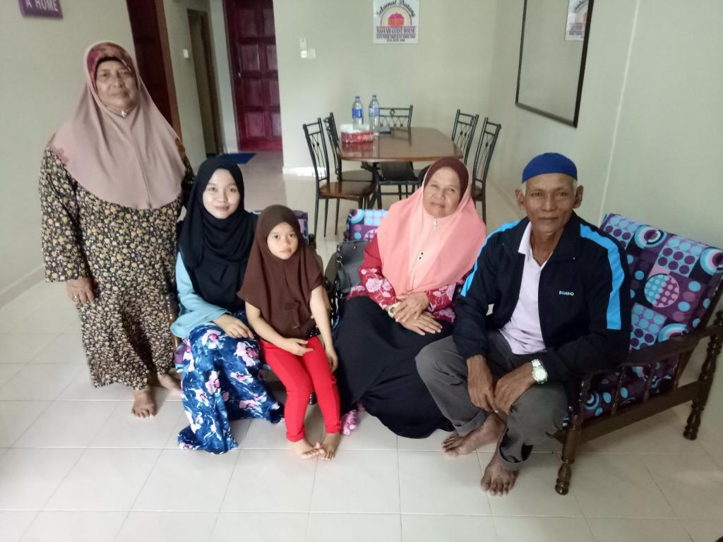 Hasyam Guest House