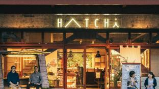 HATCHi Kanazawa by THE SHARE HOTELS