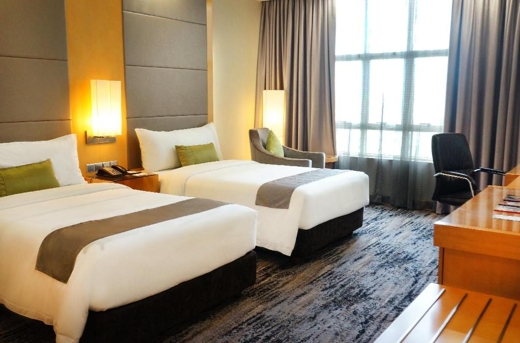 The Waterfront Hotel Kuching Free Cancellation 2020 Deals Photos Reviews From 42