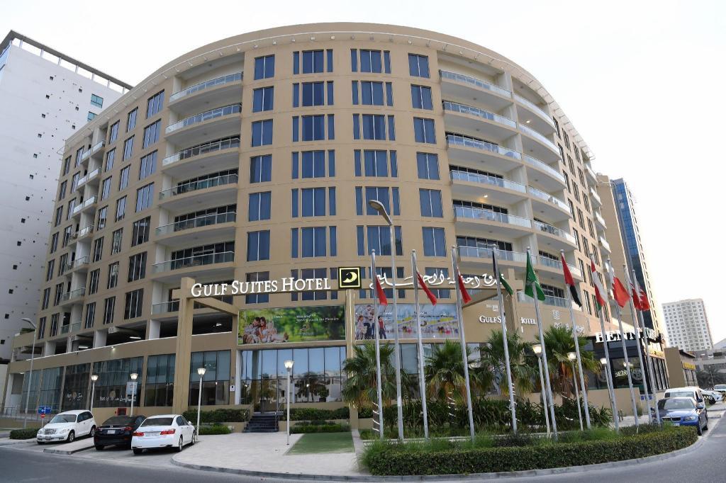 f5c4a8866 فندق أجنحة الخليج أموج (Gulf Suites Hotel Amwaj) المنامة حجز رخيص ...