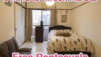 Casa Viento Stay Inn Hiroshima Central 502
