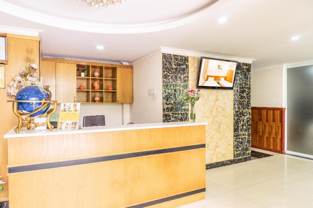 Подробнее о Kelly Serviced Apartment Thao Dien