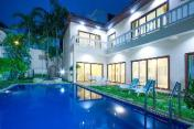 Avoca Pool Villas