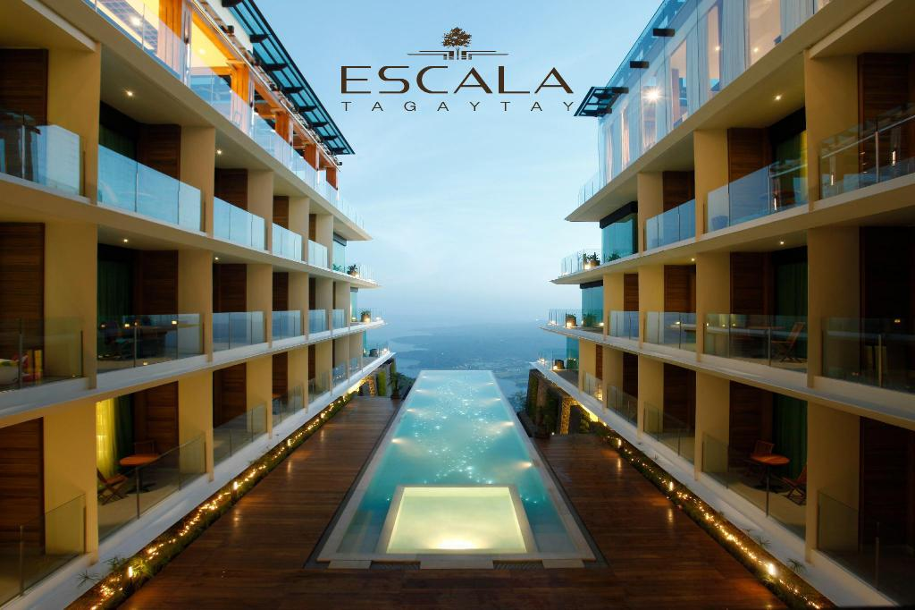 More about Escala Tagaytay