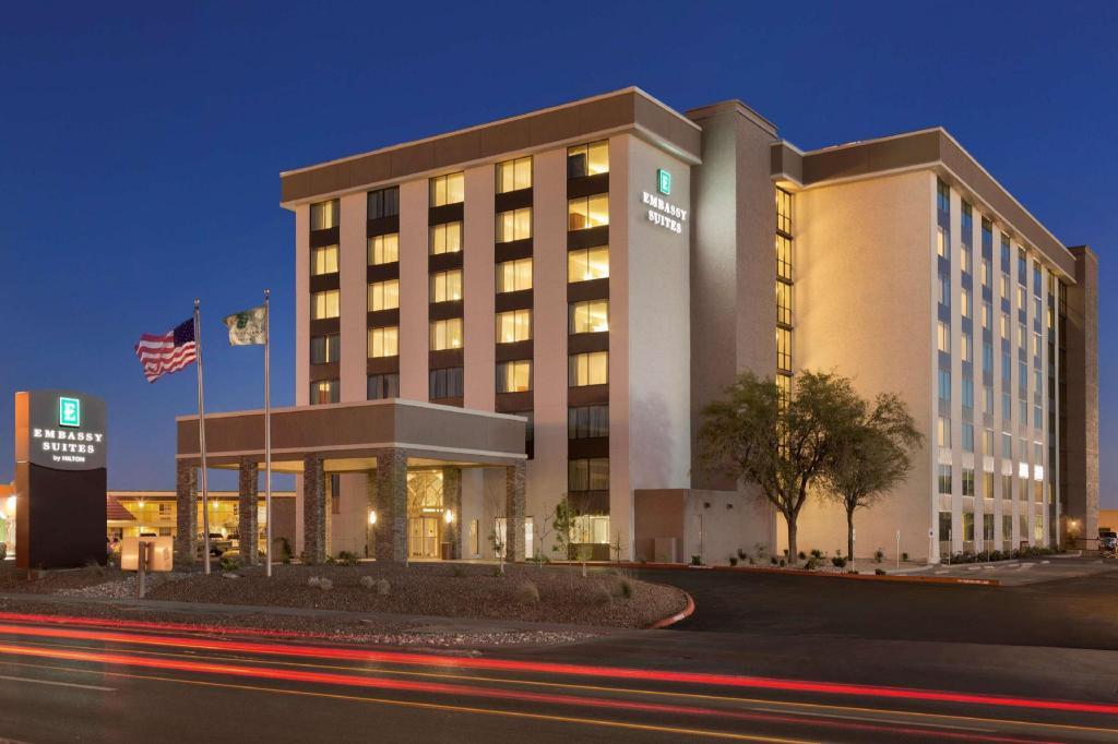 Book Embassy Suites by Hilton El Paso in El Paso (TX), United States - 2018 Promos