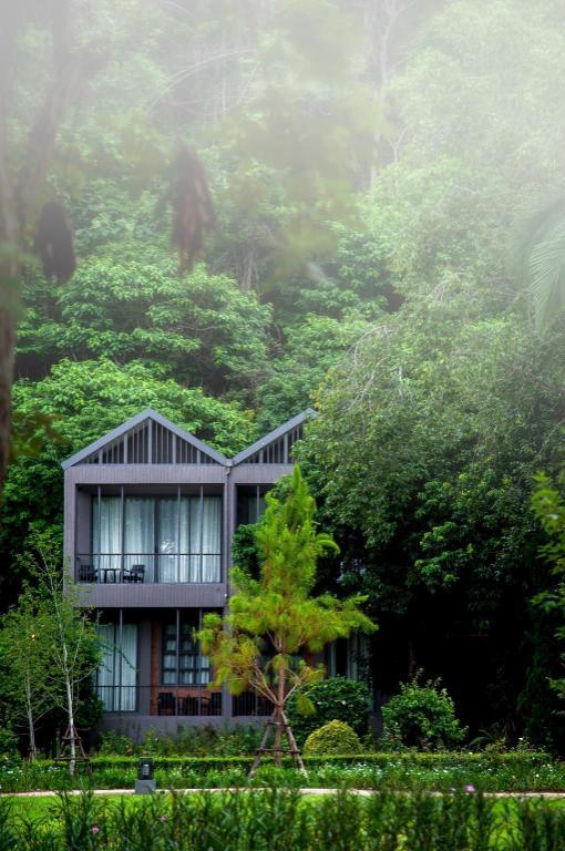 Flora Creek In Chiang Mai Room Deals Photos Reviews