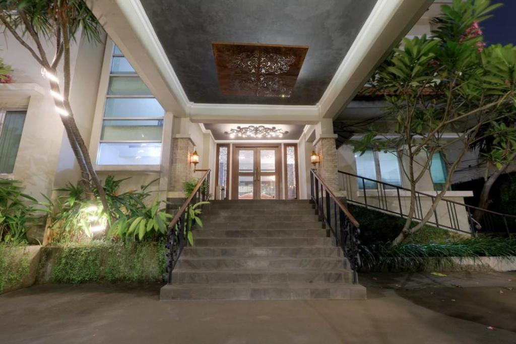 Mutiara Suites Jakarta Offers Free Cancellation 2021 Price Lists Reviews