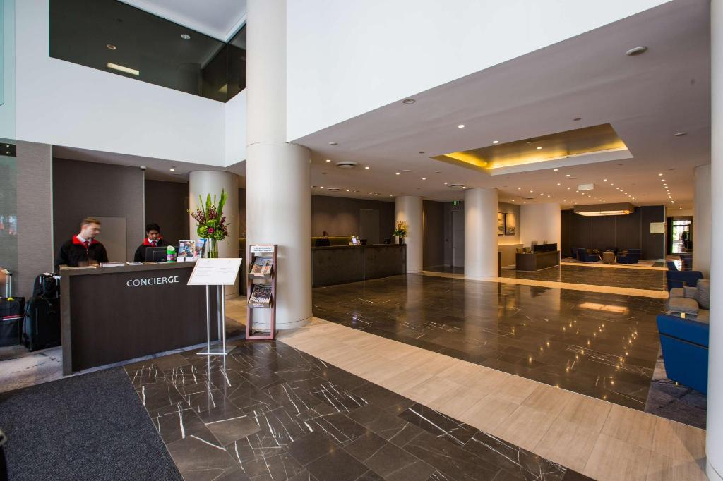 Predvorje Rydges South Bank Hotel Brisbane