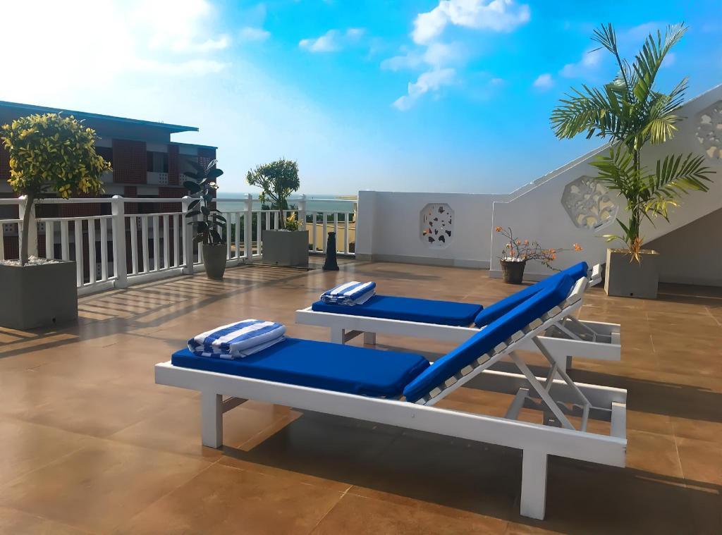 01a78d186cfc3d Prego Suites in Negombo - Room Deals