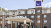 Sleep Inn and Suites University