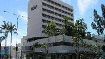 Rydges Plaza Hotel Cairns