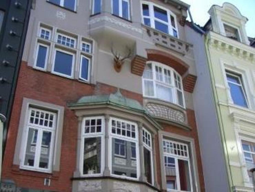 Lüneburg Haus Kiel Oportunidades de última hora Agoda